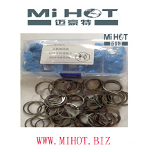 Common Rail Fuel in Injector Adjusting Shims Z05vc04031