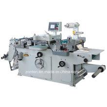 Machine automatique de découpage et d'estampage à chaud (MQ320)