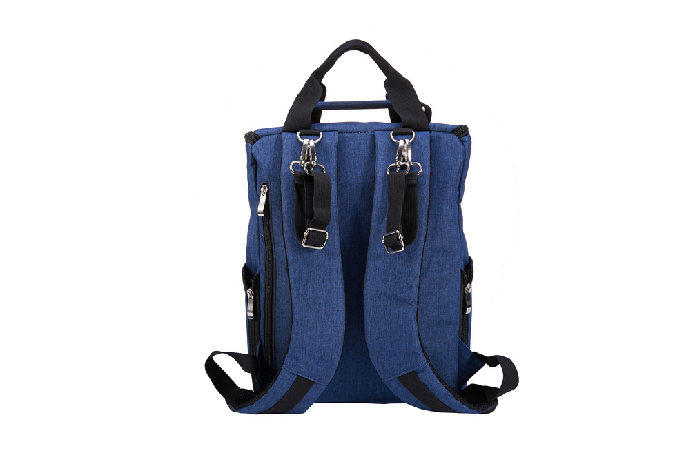 Designer Diaper Bag Backpack