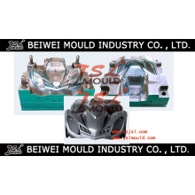 ATV Plastic Injection Mold Maker