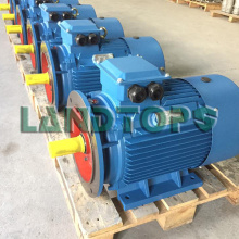 Y 3 Phase Electric Motor 50 HP Price