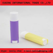 cute oval lip balm containers wholesale