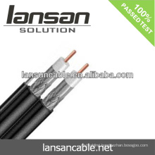 LANSAN High speed factory price thick coaxial cable