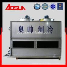 40T geschlossenen Kühlturm mit Circuit Counter-Flow Kühlturm / Kühlturm Manufaktur in China