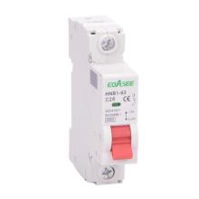 C3 C6 C10 C16 C20 C25 C45 (Dz47-63 )1P Mcb Good Quality Mini Circuit Breaker Mcb