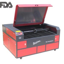 Laser Cutting and Engraving Machine with Double Head (RJ-1510)
