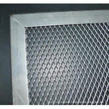newest oven stainless steel crimped wire mesh baking tray