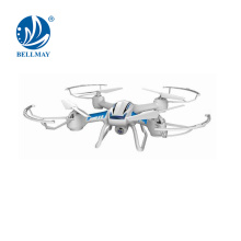 2.4 GHz 4.5 Channel 4 Axis Gyroscope RC Drone 360 Degree Rolling & Speed Control Quadcopter with 0.5MP VGA HD Camera Drone