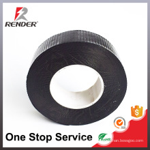 Electrical connection moisture seal self fusing insulating rubber tape gaffer tape