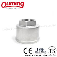 Отливка ванны нержавеющей стали для ванной комнаты с преданностью облечение (OEM / ODM)