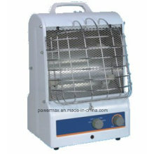 Calentador portátil, tubo de la calefacción pH931