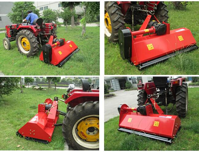 30-40HP Tractors Mower