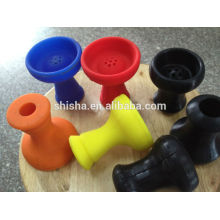 shisha silicon bowl chicha silicon rubber bowl