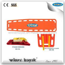Maca de Resgate Plástico de Alta Resistência (Série Sb-5)