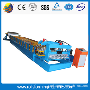 Vitrified Tile Making Machine