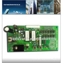 Hitachi Elevator Sound Station electronic board SPB-02