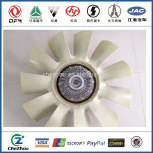 durable heavy duty truck diesel engine fan assembly 1308060-T0500 for spare parts
