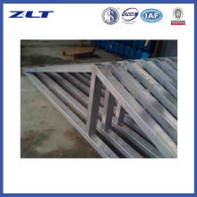 Steel Welding Parts as The Customers′ Requirements
