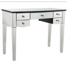 2021 hot sale luxury hotel furniture mirror table