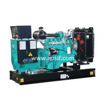 150KVA at 60Hz, 220V diesel generator