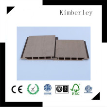 166*20mm Made in China Grooved WPC Wallboard with CE, Fsc, SGS for Outdoor