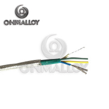 600V Cable by Using Tinned Copper Wire 30AWG, 28AWG