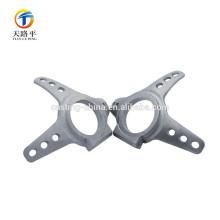 producto de acero fundido de baja aleación hecho en la fábrica china