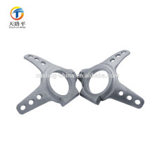 низколегированная литая сталь продукт сделанный на заводе в Китае