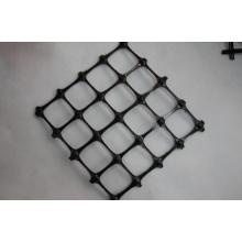 Extrudiertes biaxiales PP-Geogitter
