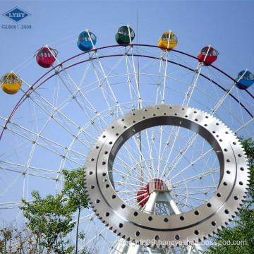 Ferris Wheel Bearings-Slewing Ring Bearings-Turntable Bearings
