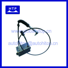 Cheap Low Price Electric Throttle Control Motor for HYUNDAI parts R210-9 /305LC-9T/225LC-9 21EN-32300