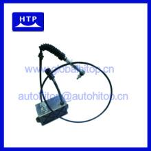 Дешевые низкая цена электрическое Управление дроссельной заслонкой двигателя для Hyundai R210 части-9 /305LC-9Т/225LC-9 21EN-32300