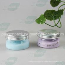 100ml pet plástico jarro para cosméticos creme pacote (PPC-10)