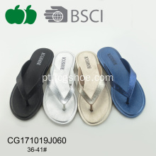 Hot Selling Cheap Women Pcu Flip Flops