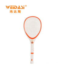 mata-moscas mosquito elétrico recarregável sem fio mosquito swatter