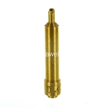WP17 4C040GS Collet 040 Gas Saver 1.0мм