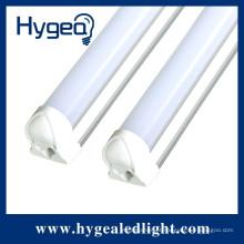 2014 vendas quente Shenzhen fábrica CE Rohs aprovado integrado T8 Led Tube Light