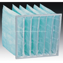 KYD Pocket Air Filter Making Machine