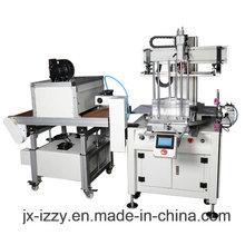 Printing Machine for Student Wooden Ruler