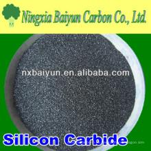 carburo de silicio, carborundo, SiC