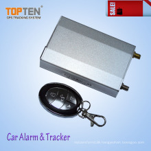 Wireless GPS Car Alarm & Tracking Device with Certificate and Two Way Talking (WL)