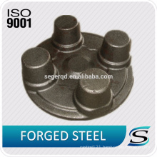 Certified ISO9001 Hydraulic Planetary Forgings Spare Parts