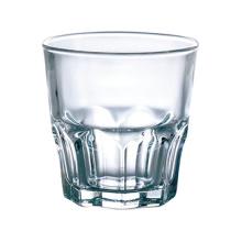 Vasos de whisky de vidrio de 200 ml