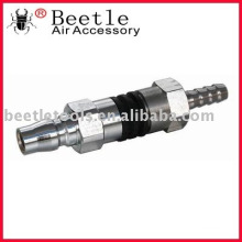 JAPAN type connector w/hose barb,connector