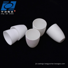 high temperature wear resistance ceramic