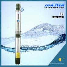 Submersible Pump 6′′ (R150-ES)