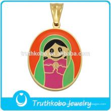 Kids jewellery cute cartoon charm pendant cartoon character pendants