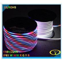 5050SMD LED Neon Flex Strips con 3 años de garantía