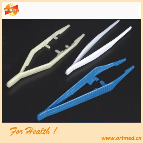 Plastic Tweezers