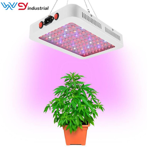 1000W LED Grow Light Plant Growing Lights Veg / Flowers